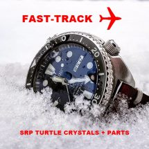 SRP Turtle FAST-TRACK